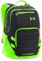 Under Armour UA Storm Camden II (Black/Neon) 30 L Laptop Backpack Black, Neon