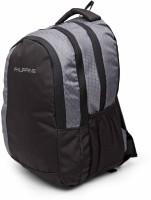 Philippine Zenith Free Size Backpack - Dark Grey