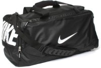 Nike NIKE TEAM TRAINING MAX AIR MED Black AND WHITE