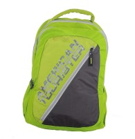 American Tourister Code 05 Lime 20 L Medium Backpack Lime, Size - 540
