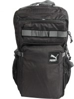 Puma Unisex Black 5 L Backpack Black