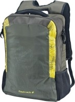 Fastrack Laptop Backpack: Backpack