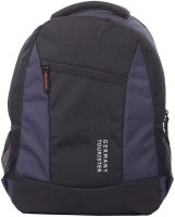GERMANY TOURISTER GT01BPBLKBLU 25 L Backpack Black With Blue