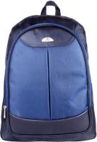 Kara 8258 Black And Blue 4 L Backpack Black, Blue