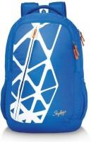 Skybags GEEK 04 BLUE 37 L Backpack (Blue)