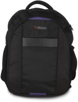 Bleu Laptop Bag - Sturdy - Black Purple 419 30 L Laptop Backpack Black