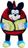 Disha Enterprises Mickey Full Body 5 L Backpack (Multicolor)