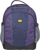 LIVIYA SB-1038 30 L Backpack BLUE AND PURPLE