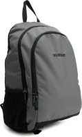 Wildcraft Pivot Grey Backpack: Backpack