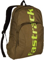 Fastrack AC022NGR01 Free Size Backpack: Backpack