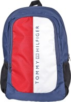 Tommy Hilfiger Biker Club Horizon 20.7 L Medium Laptop Backpack: Backpack