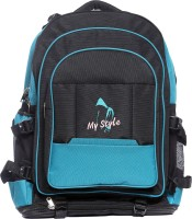 Raeen Plus My_style 10 L Free Size Backpack Blue, Size - 540