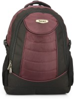 Krishna Stylish And Trendy 15 L Backpack (Purple)