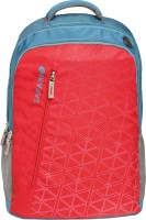 Safari Jive 25 L Backpack (Red)