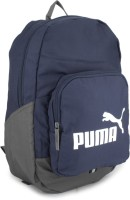 Puma Puma Phase Backpack New Navy, Size - 17