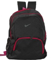 Pandora Light Weight School Bag 26 L Backpack Black