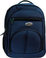 Cosmo Flycos 8 L Large Trolley Backpack Blue And Black, Size - 482