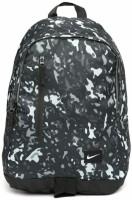 Nike Forest Multiple Graphic Unisex 27 L Backpack Black