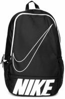 Nike Photo Black Graphic Unisex 25 L Backpack Black