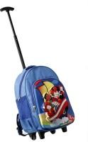 Fidato Back To School 5 L Trolley Backpack (B01)