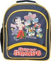 Right Choice Bags Right Choice Girls,Lkg,Ukg,Kids,School Bag, (RCS 407(5) 2 L Backpack (Blue Yellow)