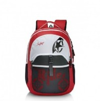 Skybags RAIDER 3.5 L Backpack (RED)