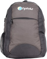 Fyntake Fyntake ERAM1270 AC-BAG 25 L Backpack (Black & Grey)