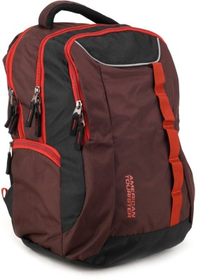 Buy American Tourister Buzz 12 Laptop Backpack: Backpack