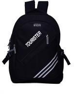 Lapaaya MNBG31BLCK 30 L Laptop Backpack Black