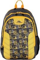 High Sierra Canine Backpack: Backpack