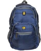 Hawai Chic Designed 16 L Backpack Navi Blue