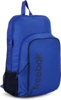 Reebok Cont Piping Bpk Backpack Croyal, Sports Essentials, Size - 19