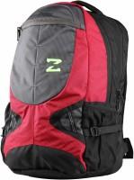Zwart XCITE-R 30 L Laptop Backpack Black, Red