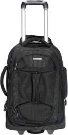 JANBOOTS Enlarge 45 L Trolley Backpack