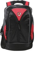 ADS 16 Inch 20 L Laptop Backpack Red, Black03, Size - 360