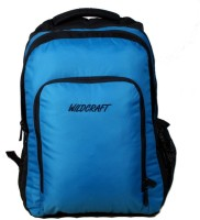 Wildcraft Apollo 21 L Laptop Backpack Blue, Size - 2997.2