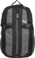 Puma Unisex Black Casual Backpacks 5 L Backpack Black, Size - 520