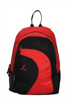 Istorm Amaze 25 L Medium Backpack (Red, Size - 470)