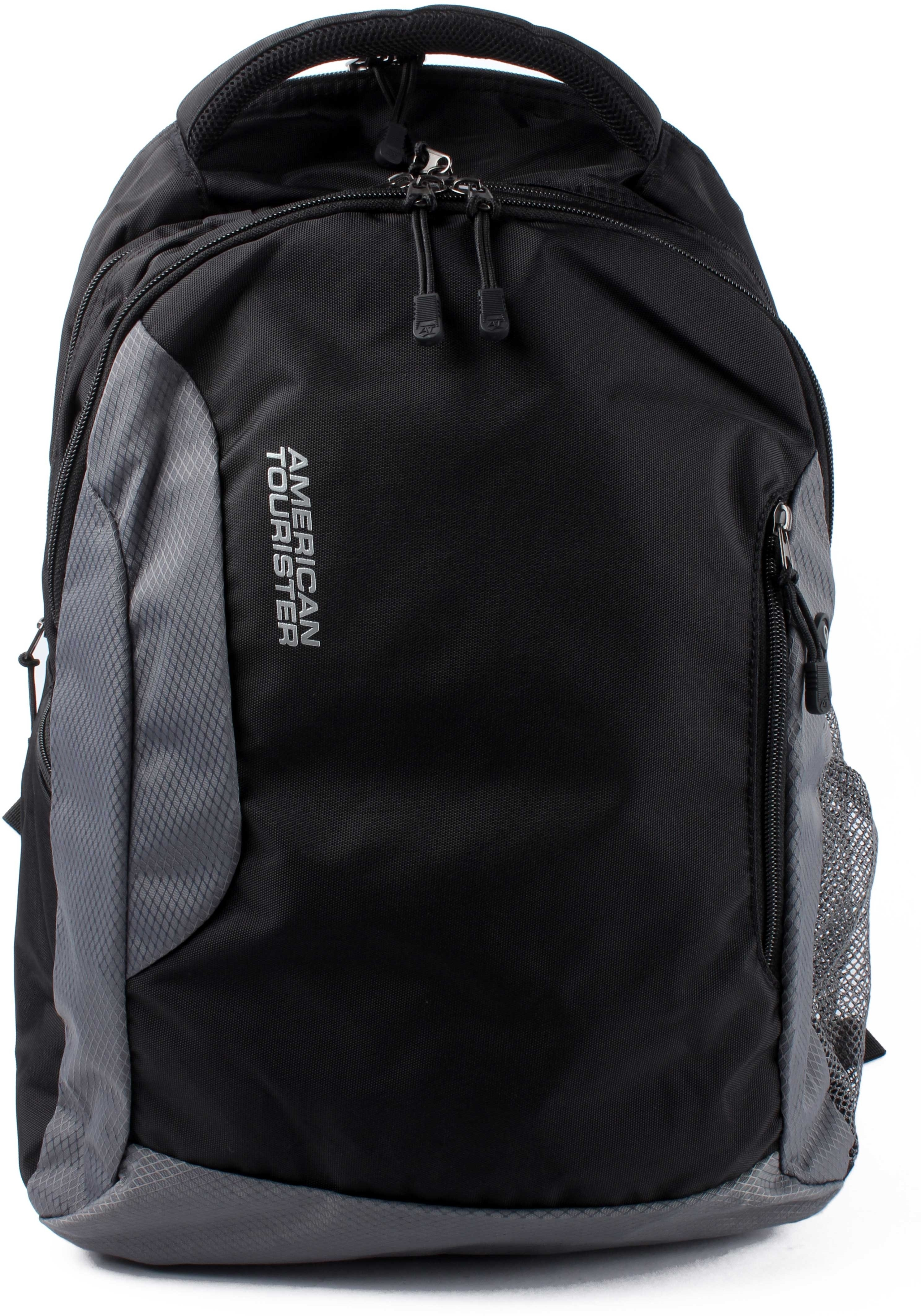 American Tourister Buzz Backpack Blk Price In India