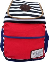 Super Drool Dream To Go To Paris_2 5 L Backpack Multicolor