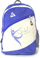 Good Win Perfect Choice 25 L Big Laptop Backpack Royal Blue, Size - 420