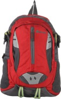 Impulse Max Recharge 30 L Backpack (Red, Size - 450)