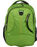Travolic BENTLI GREEN 30 L Laptop Backpack Green