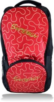 Synergy SY58 30.4 L Large Backpack (Red, Size - 50)