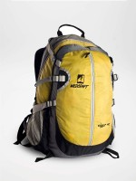 Wildcraft Eiger 0 Backpack (Yellow)