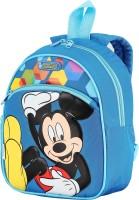 American Tourister Disney Wonder Spectm Backpack (Blue)