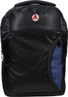 ADS 16 Inch 20 L Laptop Backpack Blue, Black09, Size - 360