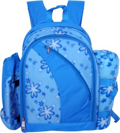 synergy Multi Cool and Hot Compartment 25 L Backpack