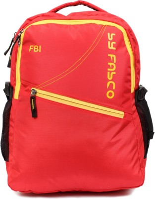 FBI Backpack No FBI39
