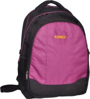 Starx BP-AM-03 25 L Backpack (Black And Falsa, Size - 460)